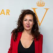 NLD/Katwijk/20191030 - 9 jaar Soldaat van Oranje, Anne Lamsvelt