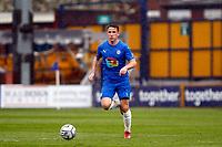 John Rooney. Stockport County FC 4-0 Wealdstone FC. Vanarama National League. Edgeley Park. 3.5.21