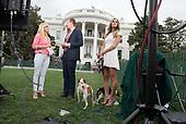 2017 White House Easter Egg Roll