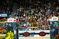 Skrzyczynski Jaroslaw, (POL), Crazy Quick<br /> Longines FEI World Cup Jumping Final III B<br /> © Dirk Caremans