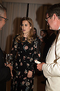 PRINCESS BEATRICE OF YORK, The Neo Romantic Art Gala in aid of the NSPCC. Masterpiece. Chelsea. London.  30 June 2015