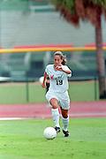 1999 Miami Hurricanes Women's Soccer