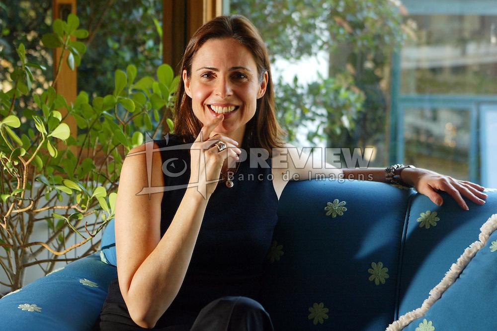 Silvia Pfeifer, no Kurotel em Gramado durante o 31 Festival de Cinema de Gramado. FOTO: Jefferson Bernardes / Preview.com