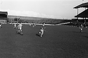 22/02/1970<br /> 02/22/1970<br /> 22 February 1970<br /> Railway Cup Hurling Final: Ulster v Munster at Croke Park, Dublin.