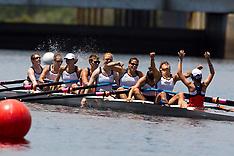 20100530 - 2010 NCAA Women's Rowing Championships