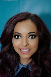 © Licensed to London News Pictures. 30/08/2012.Little Mix book signing at Bluewater shopping complex in Kent.. X-Factor star  Jade Thirlwall.Photo credit : Grant Falvey/LNP