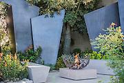 The Telegraph Garden byAndy Sturgeon.