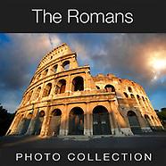 The Romans - Art Artefacts Antiquities Historic Sites - Pictures & Images