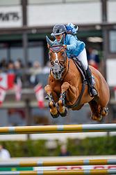 Waldman-Goldstein Dani, ISR, Lizziemary<br /> Spruce Meadows Masters - Calgary 2019<br /> © Hippo Foto - Dirk Caremans