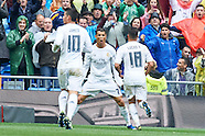 050816 Real Madrid v Valencia, La Liga football match