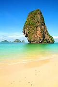 Hat Phra Nang Beach in Krabi