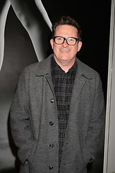 Sir Matthew Bourne at the Giselle Premier VIP Party, St.Martin's Lane Hotel, London England. 11 January 2017.