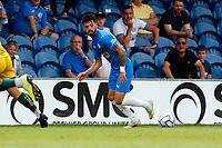 Macauley Southam-Hales. Stockport Coiunty FC 0-1 Hartlepool United FC. Vanarama NAtional League Play-off Semi-final. Edgeley Park. 13.6.21