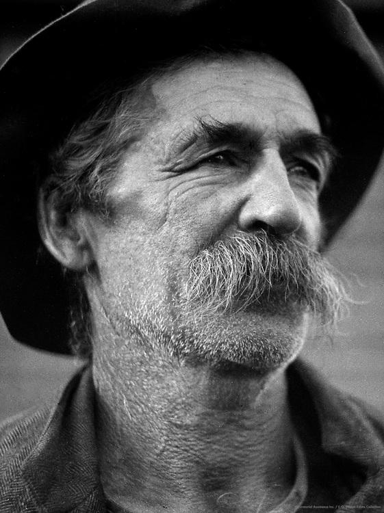 Australian Lumberman, Tasmania, Australia, 1930