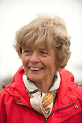 9  April, 2011:  Hall of Fame trainer Janet Elliot at Stoneybrook races