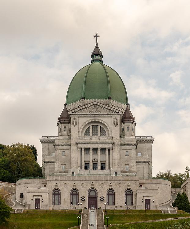 St. Joseph's Oratory<br /> Montreal