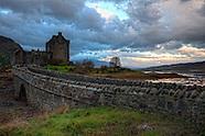 Scottish Landscape and Architecture