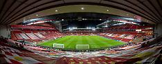2020-11-25 Liverpool v Atalanta