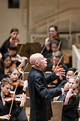 Chicago Civic Orchestra - Brahms