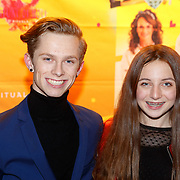 NLD/Amsterdam/20181122 - Premiere First Kiss,