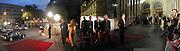 David Blunkett, Sir Richard Branson and Sir Paul Smith. GQ Men of the Year Awards 2002. V. & A. 3 September 2002. © Copyright Photograph by Dafydd Jones 66 Stockwell Park Rd. London SW9 0DA Tel 020 7733 0108 www.dafjones.com