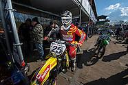 Dutch GP paddock