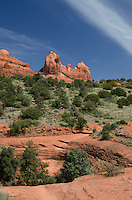 Red Rock Country Sedona Arizona