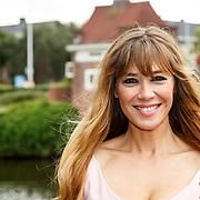 NLD/Amsterdam/20150903 - Talkies Terras Lunch 2015, Beertje van Beers