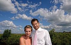 20140614 NED: Huwelijksdag Nummerdor & Flier, Dalfsen