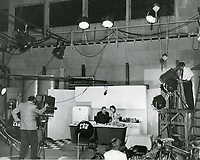 1953 Don Lee Television Broadcast