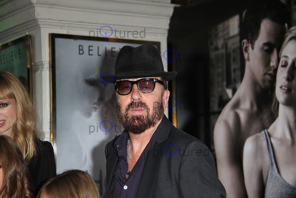 Dave Stewart; Eurythmics Opening night of Ghost the Musical, Piccadilly Theatre, London, UK, 19 July 2011:  Contact: Rich@Piqtured.com +44(0)7941 079620 (Picture by Richard Goldschmidt)