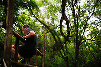 Image from 2016 #Impi4GP powered by Mitsubishi   Smuts House - Captured by Daniel Coetzee for www.zcmc.co.za