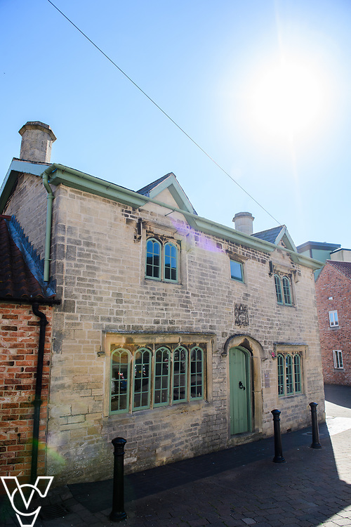 North Kesteven District Council (NKDC) stock images: Navigation House, Sleaford<br /> <br /> Picture: Chris Vaughan Photography for NKDC<br /> Date: June 25, 2018