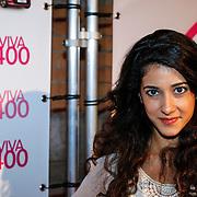 NLD/Amsterdam/20121127 - Inloop uitreiking Viva 400 2012, Toprak Yalciner