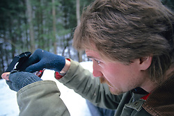 John Cox Using Compass For Telemetry
