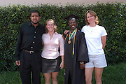2003 Miami Hurricanes Graduates