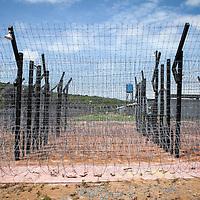 Vietnam | South | Phu Quoc | Coconut tree Prison