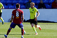 Ryan Croasdale. Aldershot Town FC 1-2 Stockport County FC. Vanarama National League. The EBB Stadium. 2.4.21