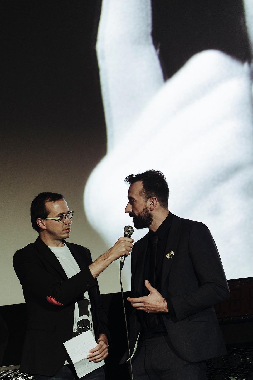 Film Fest Gent - Q&A Coureur