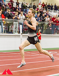 Galen Rupp set American record in 2-Mile at BU Terrier Classic Indoor Track