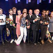 NLD/Amsterdam/20170917 - Gala van het Nederlands Theater 2017,