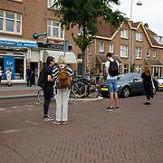 NL/Amsterdam/20200820 - Arjen Lubach signeersessie, Pop-up Store voor de signeersessie van Arjen Lubach's nieuwe boek