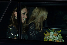 The Duchess of Cambridge attends the Portrait Gala - 13 March 2019