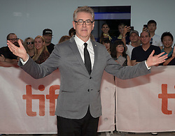 Tiff Director Piers Handling attends a red carpet for the movie Jeremiah Terminator Leroy during the 2018 Toronto International Film Festival in Toronto, ON, Canada on Saturday, September 15, 2018. Photo by Fred Thornhill/CP/ABACAPRESS.COM