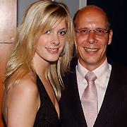 Playboy Night 2004, Mieke de Boer en Co Stompe