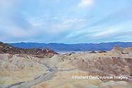 62945-00801 Zabriskie Point in Death Valley Natl Park CA
