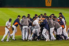 20110916 - Detroit Tigers at Oakland Athletics (MLB Baseball)