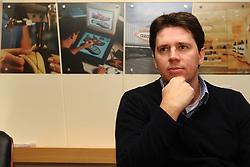 Pedro Bartelle. Foto: Marcos Nagelstein/Preview.comPedro Bartelle, diretor de marketing do Grupo Vulcabrás / Azaléia. FOTO: Marcos Nageltein / Preview.com