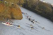 20091115 Vet's Head of the River Race, London, United kingdom