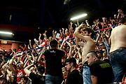A X Armani Exchange Milano - Alma Pallacanestro Trieste<br /> Campionato Legabasket 2018/2019 - LBA<br /> Milano 12/05/19<br /> Ciamillo - Castoria // Foto Vincenzo Delnegro